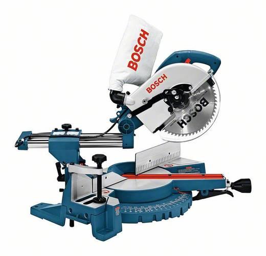 Bosch Professional GCM 10 S Paneelzaag 254 mm 30 mm 1800 W