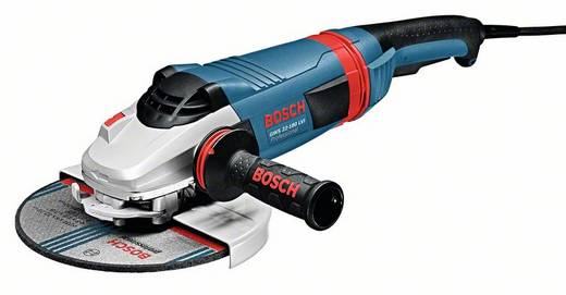 Bosch Professional GWS 22-180 LVI 0601890D00 Haakse slijper 180 mm 2200 W