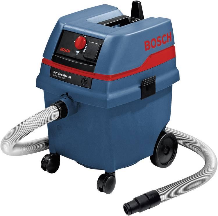 Image of Nat- en droogzuiger 1200 W 25 l Bosch Professional 0601979103