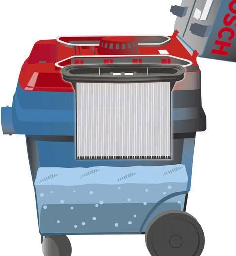 Nat- en droogzuiger 1200 W 25 l Bosch Profe