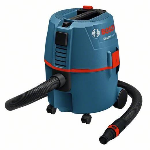 Nat- en droogzuiger 1200 W 7.5 l Bosch Prof