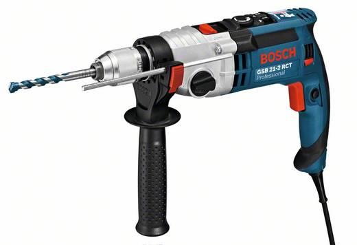 Bosch Professional GSB 21-2 RCT Klopboormachine 1300 W