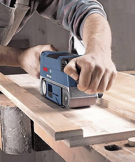 Bosch Professional GBS 75 AE Set Bandslijper