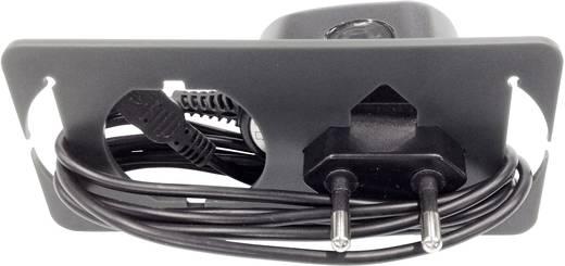 VOLTCRAFT CS-NT1-kabelmanager, kabeloprolhulp voor netvoedingen