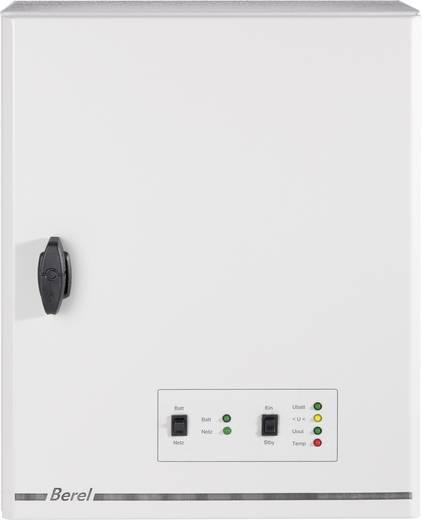 Berel NUS3000/48/IP Omvormer 3000 W 48 V/DC 48 V/DC Schroefklemmen, Europa-stekker-contactdoos AC Europa-stekker