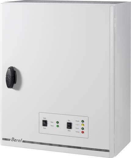 Berel NUS4000/24/IP Omvormer 4000 W 24 V/DC 24 V/DC Schroefklemmen, Europa-stekker-contactdoos AC Europa-stekker