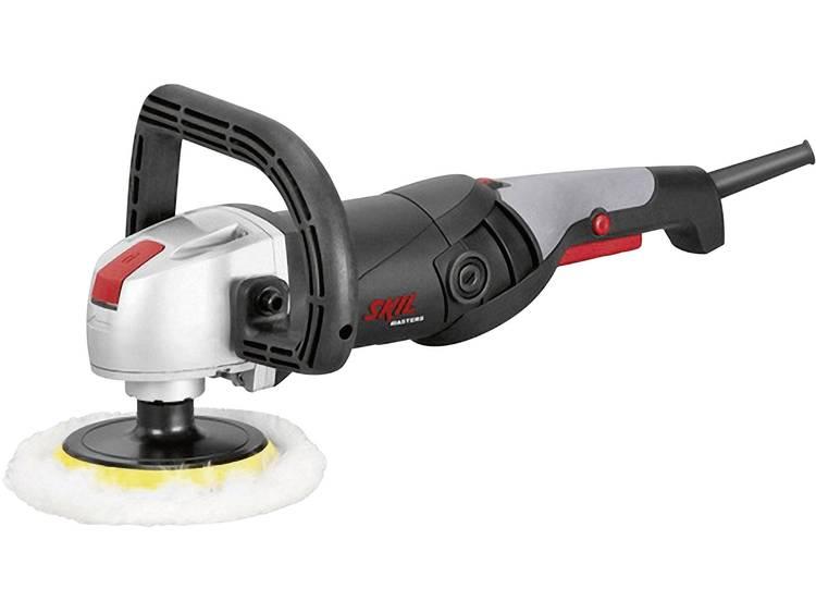 SKIL Masters 9955 MA Polijstmachine 600 3000 omw-min 180 mm