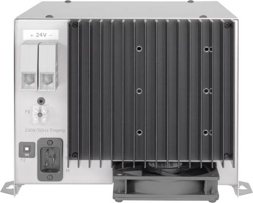 Berel NUS3000/48/TI Omvormer 3000 W 48 V/DC 48 V/DC UPS-functie, Netwerksynchronisatie Schroefklemmen, Europa-stekker-co
