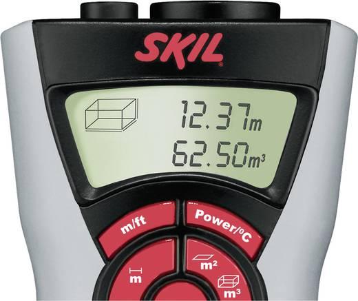 SKIL 0520 AA Ultrasone afstandsmeter Meetbereik (max.) 15 m Kalibratie: Zonder certificaat
