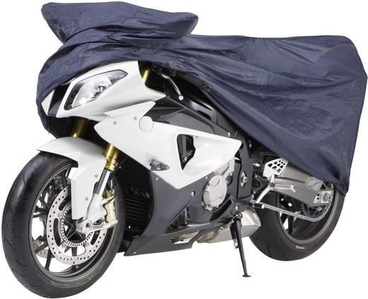 cartrend 2CAR70112 Motor beschermhoes (l x b x h) 203 x 119 x 89 cm Motor Honda CBF 125, Yamaha YZF-R125 en vergelijkbare modellen