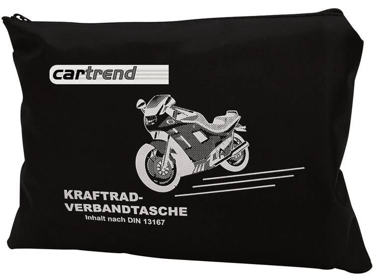 Verbandtas cartrend 21997730050 Motorfiets (b x h x d) 19.5 x 5 x 12 cm