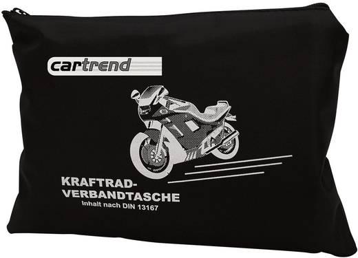 cartrend Verbandtas voor motorfiets