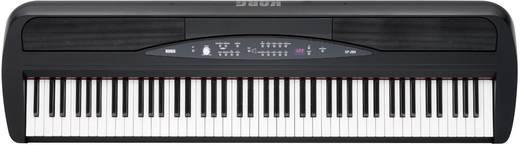 KORG KRSP280BK Digitale piano Zwart