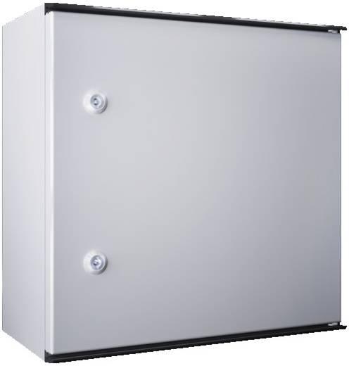 Installatiebehuizing 600 x 800 x 300 Polyester Lichtgrijs (RAL 7035) Rittal KS 1468.500 1 stuks