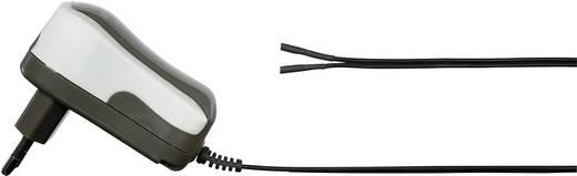 VOLTCRAFT SNG-1000-OW Stekkernetvoeding, instelbaar 3 V/DC, 4.5 V/DC, 5 V/DC, 6 V/DC, 7.5 V/DC, 9 V/DC, 12 V/DC 1000 mA