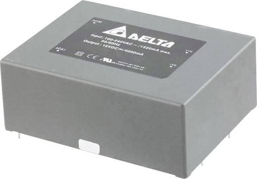 Delta Electronics AA60S4800A AC/DC printnetvoeding 48 V 1.25 A 60 W