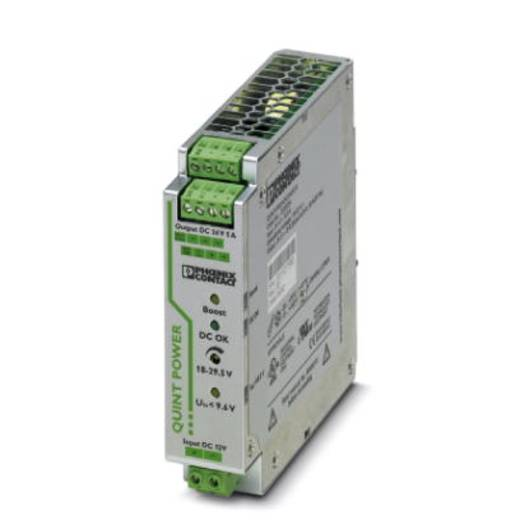 Phoenix Contact QUINT-PS/12DC/24DC/5 Din-rail netvoeding 24 V/DC 5 A 1 x