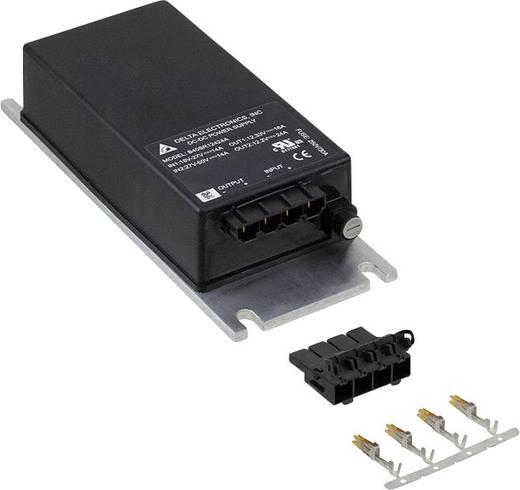 Delta Electronics DC/DC-converter component 12.4 V/DC 24 A 300 W Aantal uitgangen: 1 x