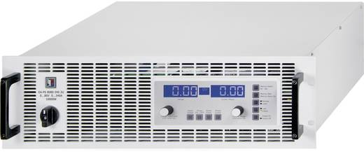 "19"" labvoeding, regelbaar EA Elektro-Automatik EA-PS 8040-170 3U 0 - 40 V/DC 0 - 170 A 3300 W 1 x Programmeerbaar"