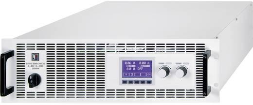 """EA Elektro-Automatik EA-PSI 8600-70 3U HS PV S01 19"""" labvoeding, regelbaar 0 - 600 V/DC 0 - 70 A 15000 W 1 x Programme"""