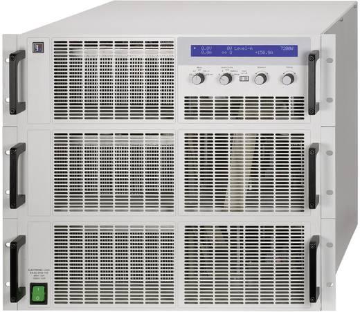 Electronic load EA Elektro-Automatik EA-EL 9750-75 HP 750 V/DC 75 A 7200 W