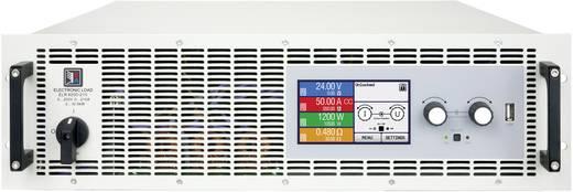 Electronic load EA Elektro-Automatik EA-ELR 9080-510 3U 80 V/DC 510 A 10500 W