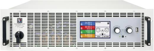 Electronic load EA Elektro-Automatik EA-ELR 9750-66 3U 750 V/DC 66 A 10500 W