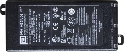myintercom 20-9596 Netvoeding voor WiFi deurbel met video