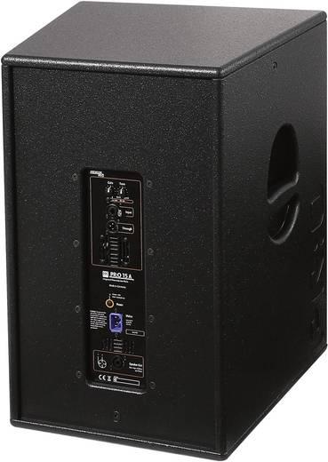 Actieve PA speaker 15 inch 38 cm HK Audio PR