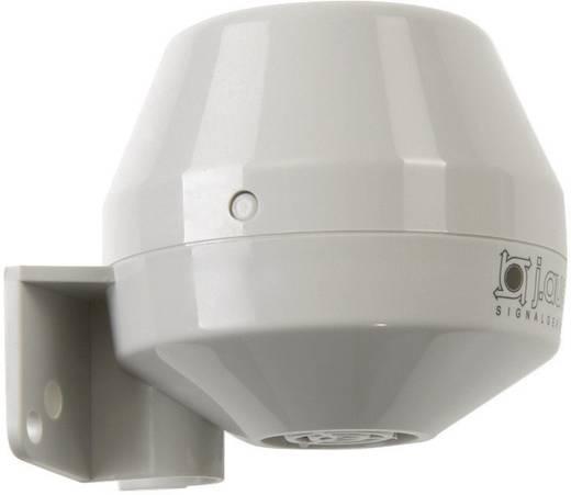 Hoorn Auer Signalgeräte KDH Continu geluid 12 V/DC 92 dB