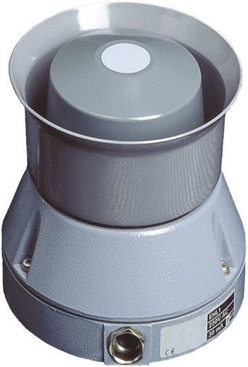 Sirene Auer Signalgeräte EHL-D Continu geluid 12 V/DC, 12 V/AC, 24 V/DC, 24 V/AC 110 dB