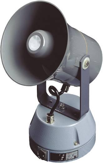 Sirene Auer Signalgeräte EHS-D Continu geluid 230 V/AC 118 dB