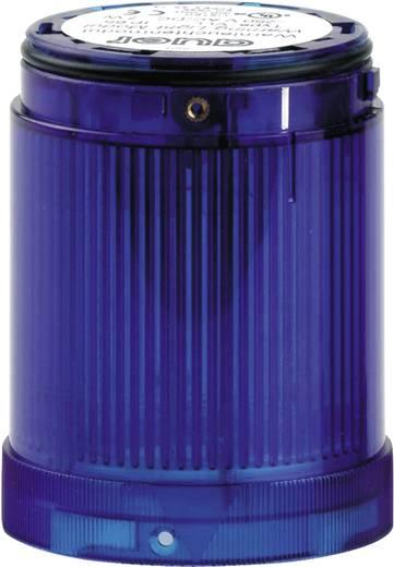 Auer Signalgeräte 751005313 Signaalzuilelement LED Blauw Continu licht 230 V/AC