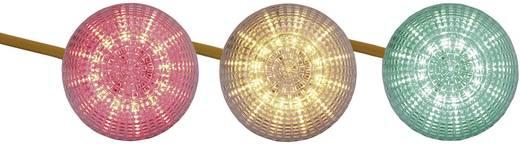 Auer Signalgeräte IMM Signaallamp LED Rood, Geel, Groen Continu licht 24 V/DC, 24 V/AC