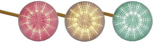 Auer Signalgeräte IML Signaallamp LED Rood, Geel, Groen Continu licht 230 V/AC