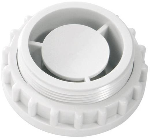 Zoemer Auer Signalgeräte ESZ-K Continu geluid, Pulstoom 230 V/AC 90 dB
