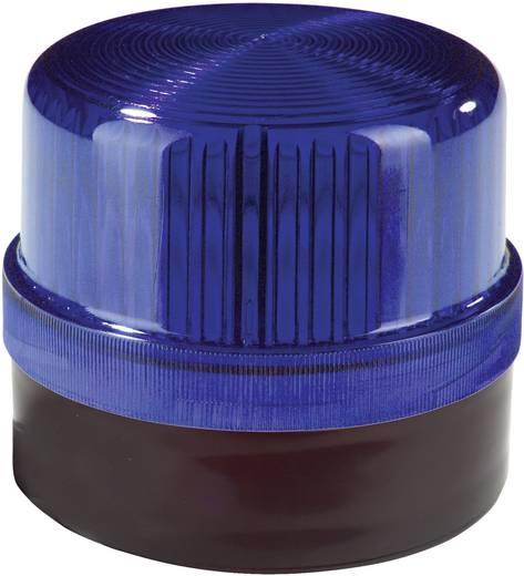 Auer Signalgeräte WLG Signaallamp Blauw Blauw Continu licht 230 V/AC