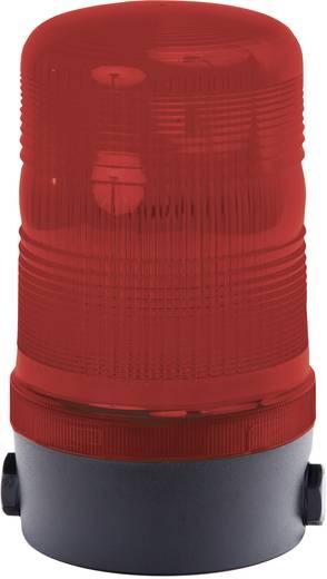 Auer Signalgeräte MFL Signaallamp Rood Rood Flitslicht 24 V/DC, 24 V/AC