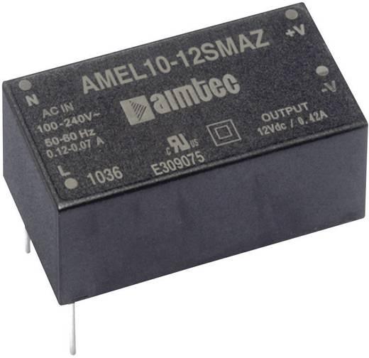 Aimtec AMEL10-3.315DMAZ AC/DC printnetvoeding 15 V/DC 0.9 A 8 W