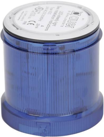 Auer Signalgeräte 900015313 Signaalzuilelement Blauw Continu licht 230 V/AC