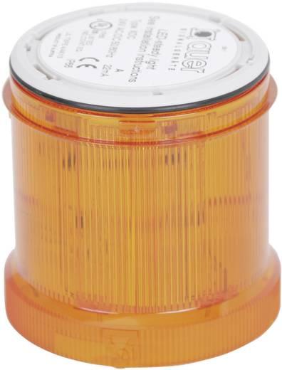 Auer Signalgeräte 900021405 Signaalzuilelement Oranje Knipperlicht 24 V/DC, 24 V/AC