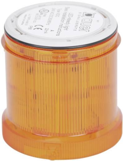 Auer Signalgeräte 900031405 Signaalzuilelement Oranje Flitslicht 24 V/DC, 24 V/AC