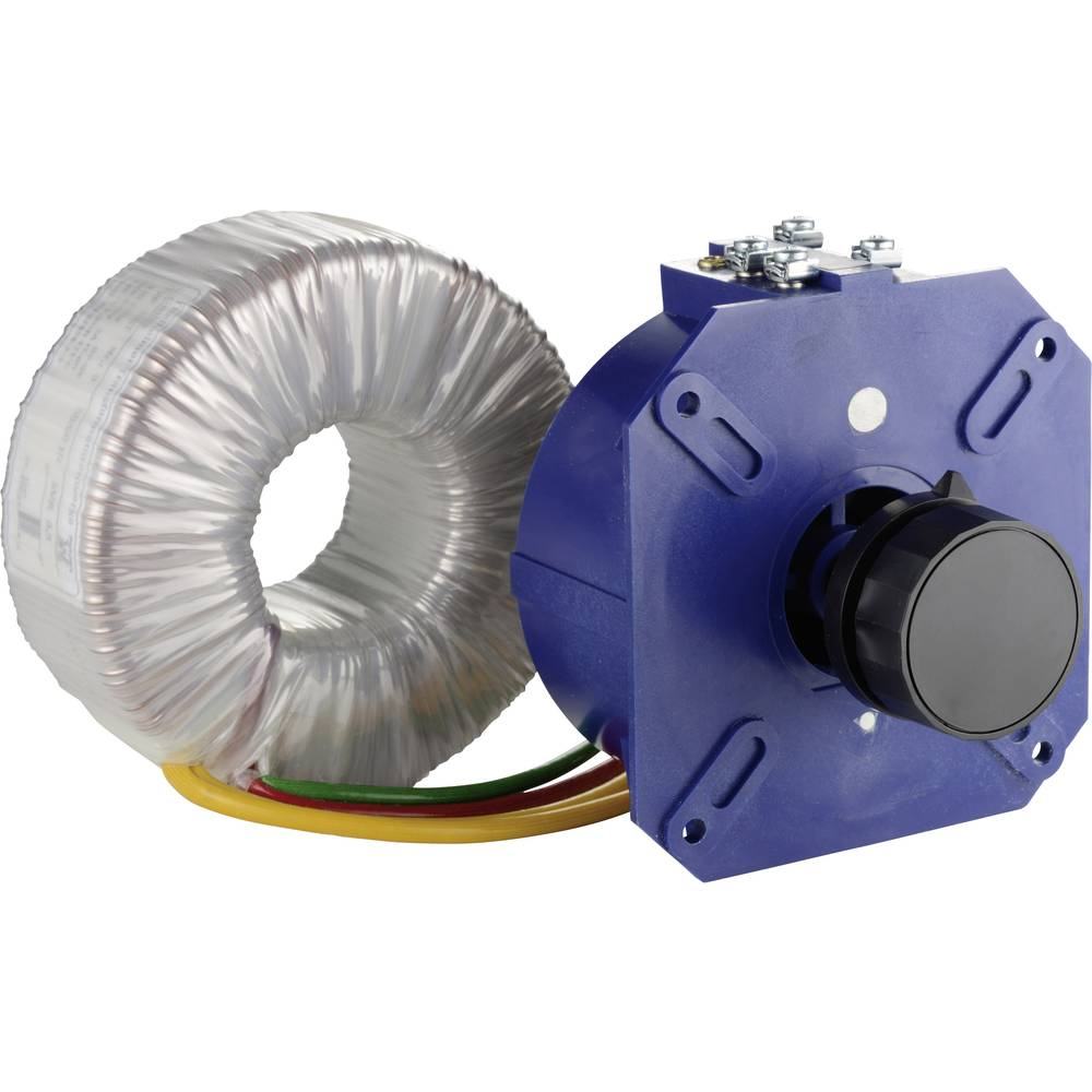 Thalheimer KSS 103 Reglagetransformator 1 x 42 V 105 VA 2.50 A