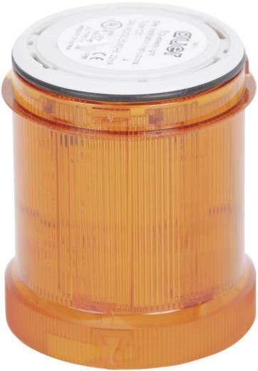 Auer Signalgeräte 901051405 Signaalzuilelement Oranje Continu licht 24 V/DC, 24 V/AC