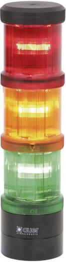 Auer Signalgeräte 901500313 Signaalzuilelement Continu geluid, Pulstoom 230 V/AC 95 dB