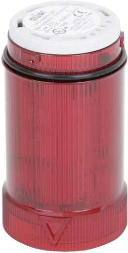 Auer Signalgeräte 902002900 Signaalzuilelement Rood Continu licht 12 V/DC, 12 V/AC, 24 V/DC, 24 V/AC, 48 V/DC, 48 V/AC, 110 V/AC, 230 V/AC