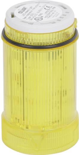 Auer Signalgeräte 902027405 Signaalzuilelement Geel Knipperlicht 24 V/DC, 24 V/AC