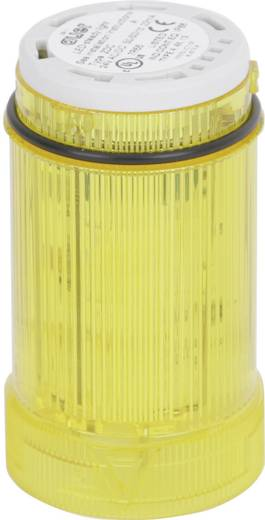 Auer Signalgeräte 902037405 Signaalzuilelement Geel Flitslicht 24 V/DC, 24 V/AC