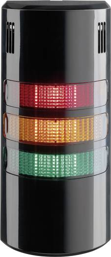 Auer Signalgeräte H000216385 Signaalzuilelement LED Rood, Oranje, Groen Continu licht 24 V/DC, 24 V/AC