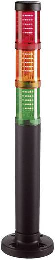 Auer Signalgeräte S002160155 Signaalzuilelement LED Rood, Oranje, Groen Continu licht 24 V/DC, 24 V/AC